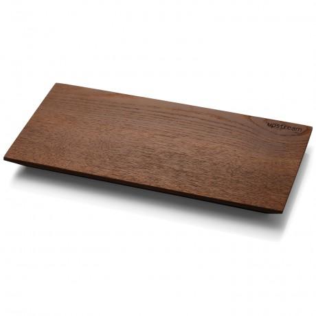 Piatto in legno 140 x 280 x 16 mm