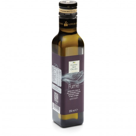 Olio affumicato 250 ml