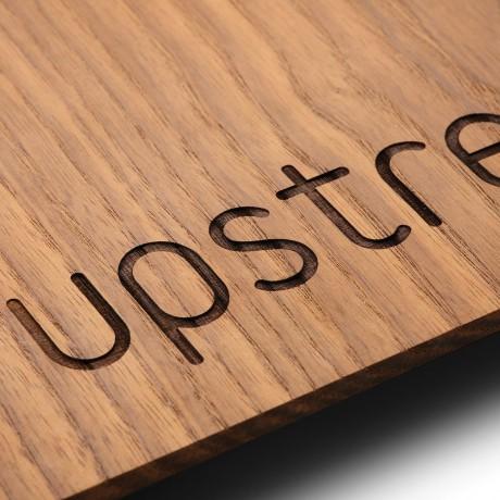 Wooden board 200 x 640 x 16 mm