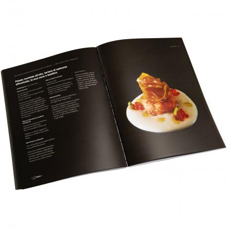 The Taste map Package 01