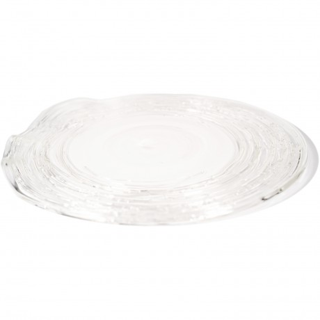 """Luminescenze"" glass plates series"
