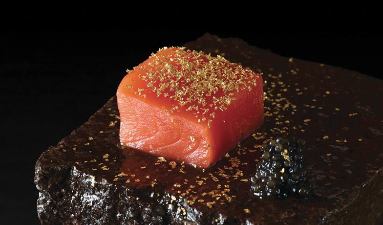 Il salmone affumicato per tutti, o quasi